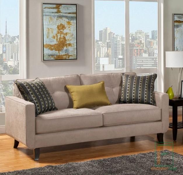 Jual Kursi Sofa Tunggal Kayu Solid Jati Murah