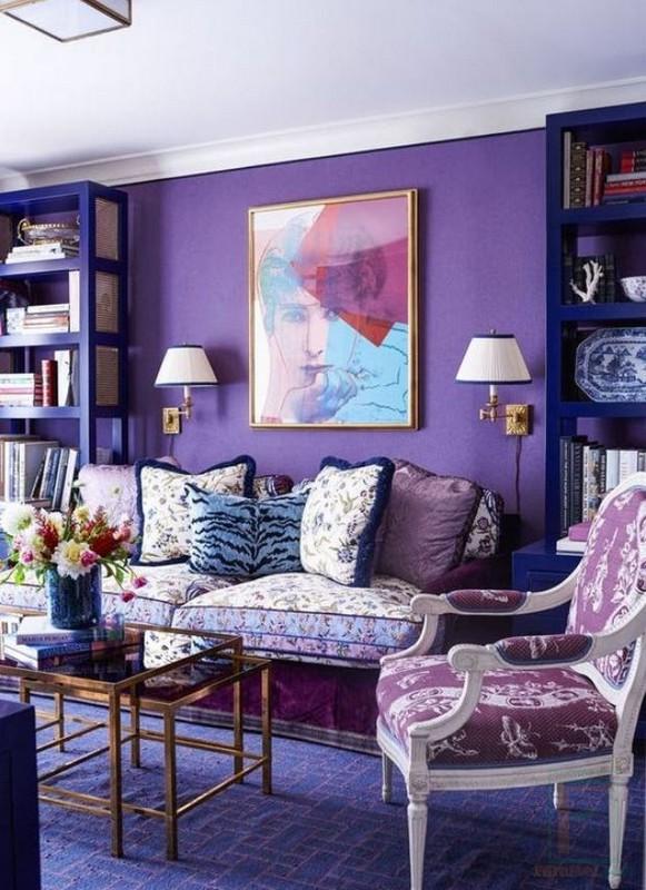 Makna & Inspirasi Kombinasi Warna Cat Tembok Rumah Anda