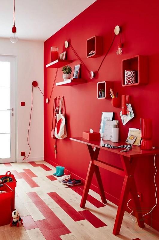 Makna Inspirasi Kombinasi Warna Cat Tembok Rumah Anda